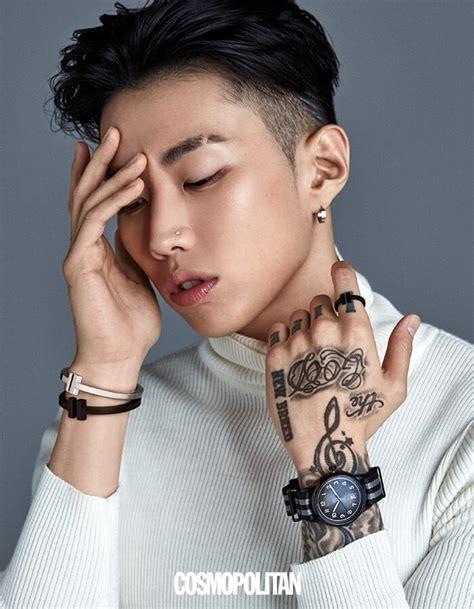 jay park tattoo neck jay park compartilha seus pensamentos sobre amor e