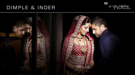 indian wedding photography and videography uk thumbnail for vimeo event highlights hd