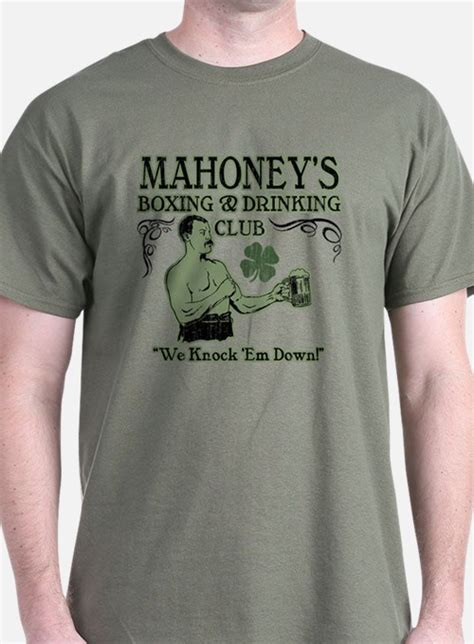 Mahoni Clothing mahoney t shirts cafepress