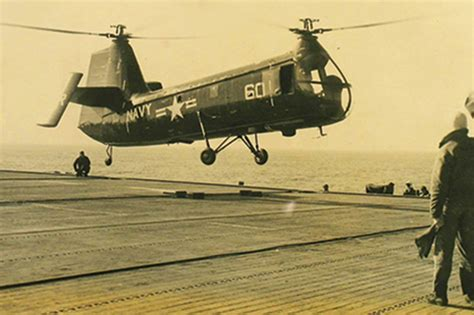 Ingeniously by Helicopters Keep Piasecki Name Flying Through Time Main