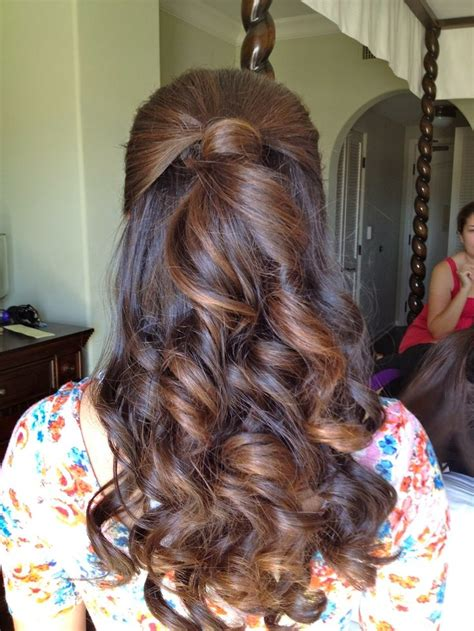 down hairstyles for dance 43 best hairstyles for my 2 girls images on pinterest
