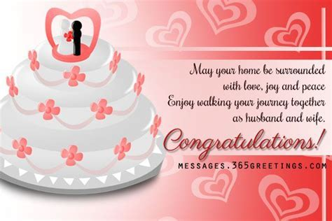 Wedding Congratulations Messages   Gifts, Invitation