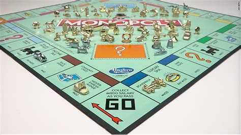 Monopoli 5 In 1 Gb 5 official monopoly no one follows gaming popwrapped
