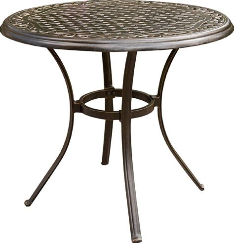 bistro table chairs outdoor hanover traditions 3 outdoor bistro set with