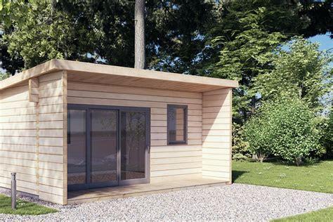 casette di legno x giardino loft koala casette in legno di design