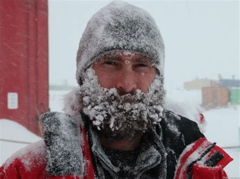 how cold is cold for a how cold is it australian antarctic division