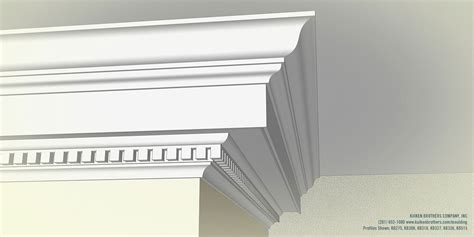 Home Design Quarter Contact Details by Georgian Dentil Crown Cornice Combination Kuiken Brothers
