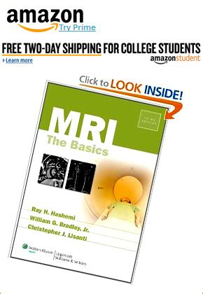 mri the basics books mri the basics