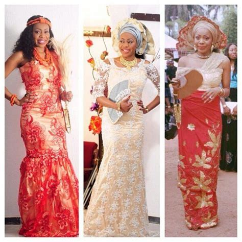 nigerian traditional wedding styles images nigerian wedding igbo brides traditional styles