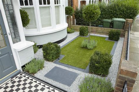 Ideas For Small Front Garden Small Formal Gardens Miniature Front Formal Garden Via Garden Builders Garden
