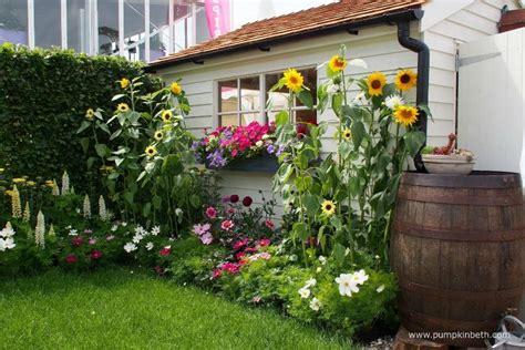 Sustainable Garden Ideas Sustainable Garden Ideas Moral Fibres Uk Eco Green