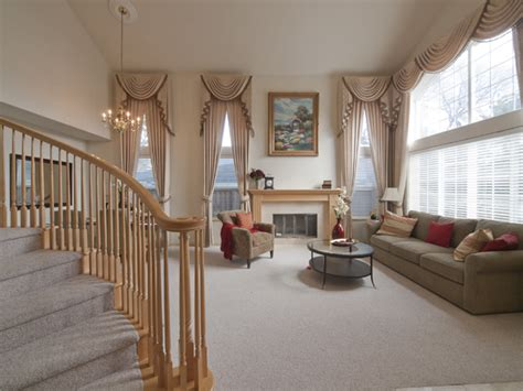 living room stairs 10577 johansen dr cupertino 95014