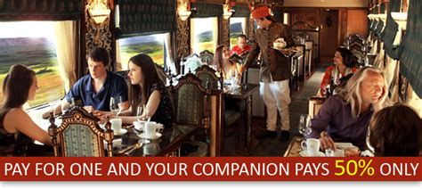 maharajas express announces special monsoon offers maharajas express offers get 50 discount on your