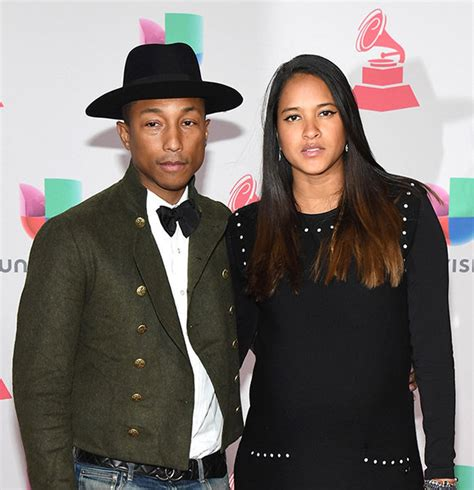 pharrell wife ethnicity helen lasichanh wiki wife to pharrell williams and parent