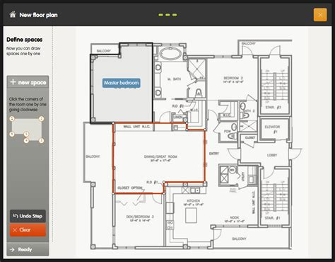 smart home floor plans aaltra builds visualization software for the smart