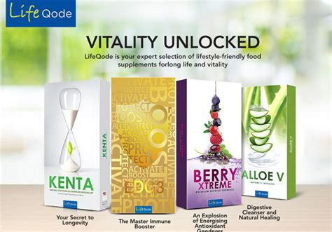 supplement mlm lifeqode by qnet supplement review mlm products