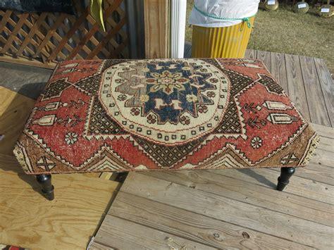 turkish ottoman furniture turkish rug ottoman at 1stdibs