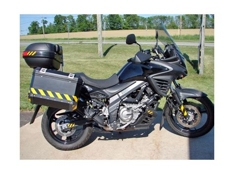 Suzuki Touring Motorcycles by Sport Touring Motorcycles For Sale In Wooster Ohio