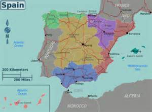 spain travel guide at wikivoyage