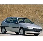 Citro&235n Saxo Electrique 1997–99 Photos 2048x1536