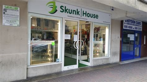 buy house in croydon bitcoin atm in croydon skunk house