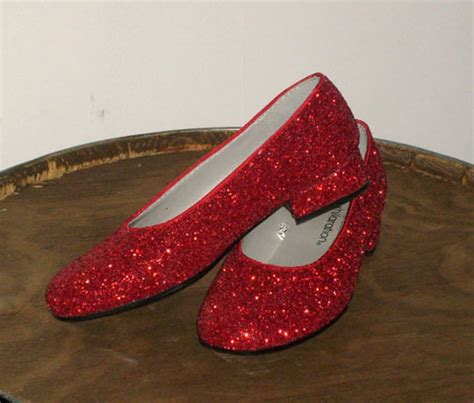 ruby slippers images all about props wizard of oz props