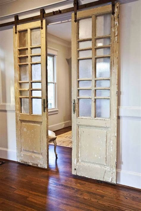 french industrial bedroom 25 best ideas about old french doors on pinterest