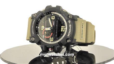 Casio G Shock Gg 1000 List Biru casio g shock horloge gg 1000 1a5er