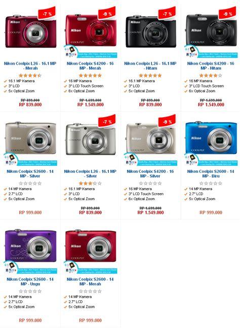 Nikon D5200 Kamera Dslr Kelas Menengah Dengan Wifi daftar harga kamera dslr nikon mei 2013 bed mattress sale