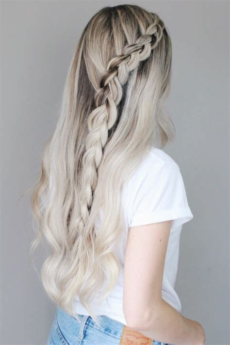 Hairstyles For School by 5 Minute Hairstyles Before School