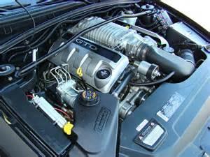Pontiac 455 Supercharger 2006 Supercharged Pontiac Gto