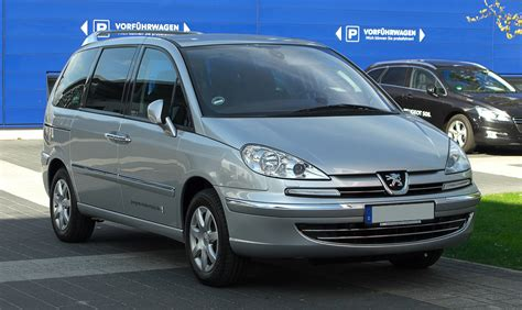 peugeot 8007 for sale image gallery peugeot 807 2012 sedan