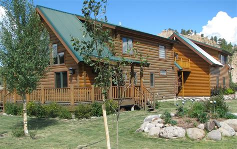 riverfront log cabin 17 from wolf vrbo