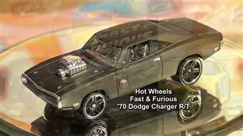 Dijamin Wheels 70 Dodge Charger Fast Furious 4 A2017 wheels fast furious 3 8 70 dodge charger r t 2014 fl blk hotwheelz 4 u toys