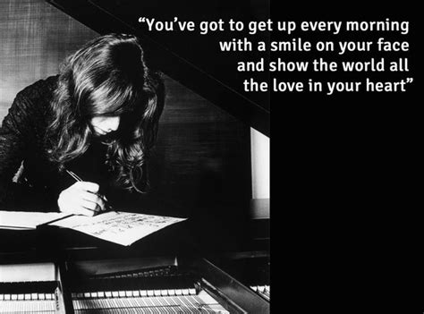 Carole King A Place To Live Lyrics Beautiful The Most Beautiful Lyrics From Carole King S Songs Smooth