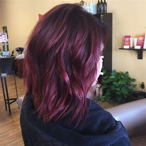 mulberry hair color best 25 mulberry hair color ideas on fall