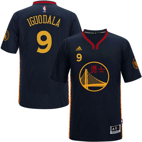 adidas new year jersey cheap nba golden state warriors andre iguodala adidas