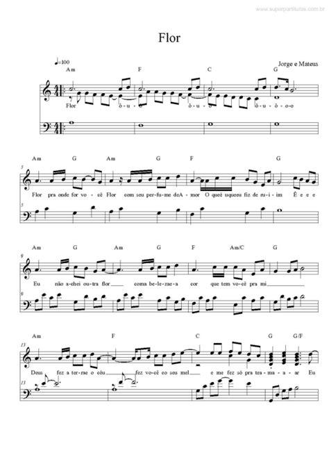 Baixar Musica Jorge E Matheus Flor - Últimas Flores