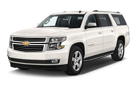 chevy vehicles 2016 2016 chevrolet suburban reviews and rating motor trend