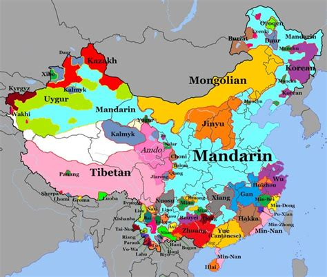 map in language a collection of maps of the languages and ethnic groups of