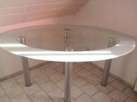 esszimmertisch hardware ovaler glas esstisch dogmatise info