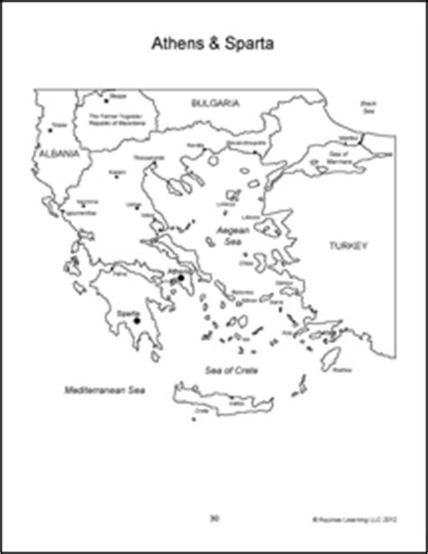 coloring page map of middle east geography africa middle east and the holy land