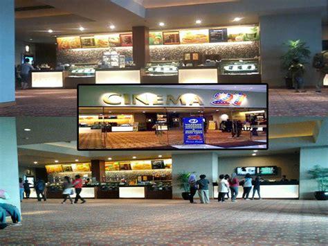 film bioskop galaxy mall pariwisata wisata hiburan