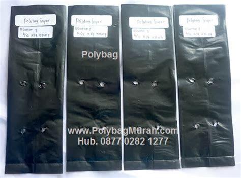 Harga Tali Gawar jual plastik polybag kw dan kw biasa harga murah di