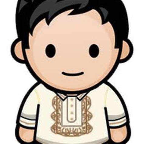 barong tagalog clipart 8 clipart station