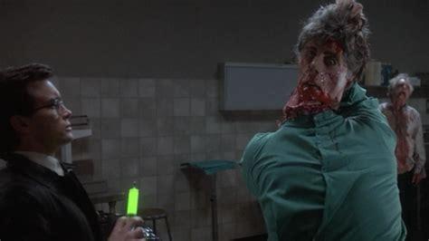 Watch Re Animator 1985 Three Spooky Films To Fill Your Halloween Needs Nerd Reactor