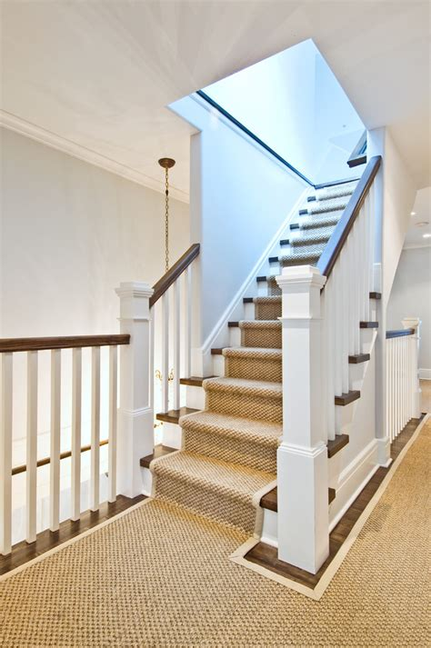stair runner ideas tremendous carpet runner by the foot decorating ideas