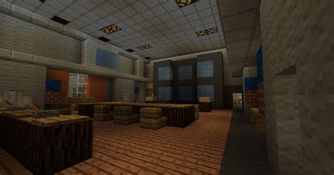 Call Room by Call Of Duty Black Ops Zombies Quot Five Quot Custom Map Minecraft