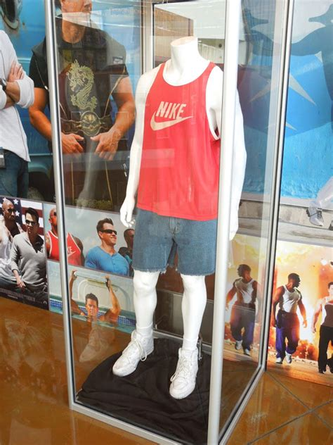 dwayne the rock johnson costume hollywood movie costumes and props pain gain costumes