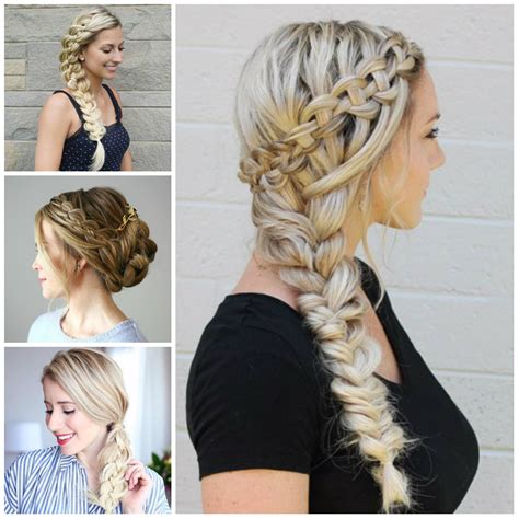 Braided Hairstyles 2017 by Hairstyles Hairstyles 2017 New Haircuts And Hair